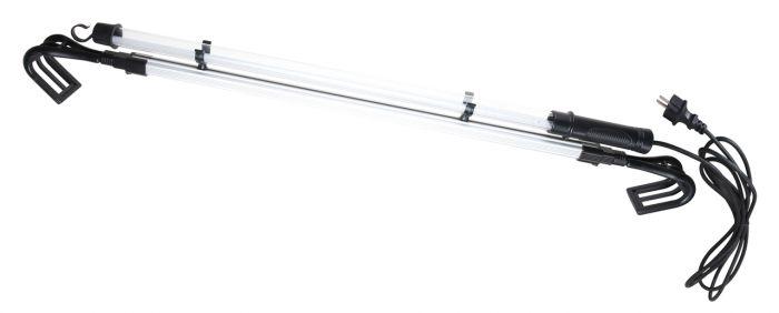 Rampe 176 LED ultra legère 1300 lumens BAL167