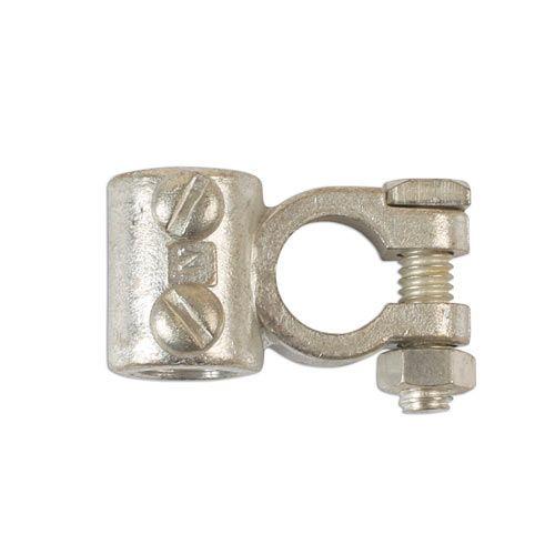 Cosse double serrage batterie D - 1615 pour câble 14MM CB30115