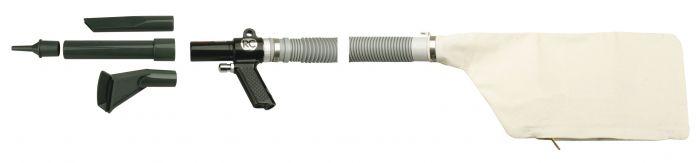 Pistolet à aspiration et refoulement RC8116