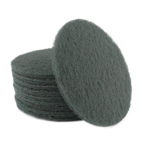 Disque nylon Gris abrasif fibre synthétique ø150mm - Grain 800 - x 10 ABG05
