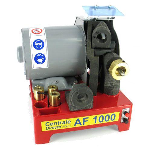 Affûteuse de forets à dépointer AF1000