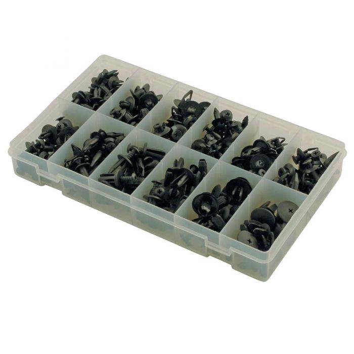 Assortiment de rivets à visser KS Tools KS420.0930