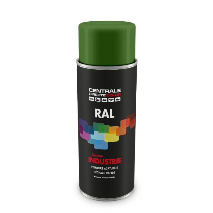Peinture en spray RAL 6017 Vert mai Brillant CDCRAL6017B