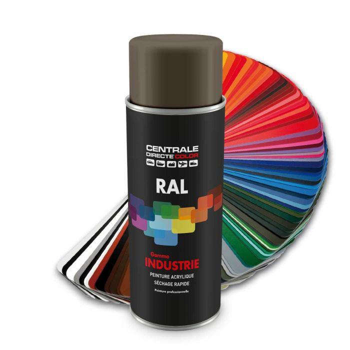 Peinture en spray RAL 7006 Gris beige Brillant CDCRAL7006B