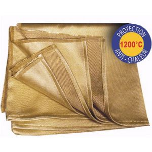 Couverture de protection 1200°C CC1200