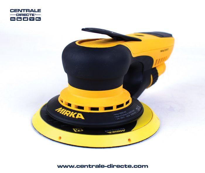 Ponceuse électrique Mirka® DEROS Ø 150 mm MIDEROS-150
