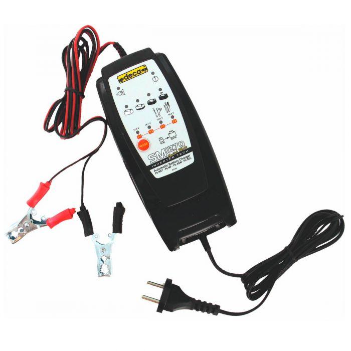Chargeur de batterie 14 - 225 AH CHF2225