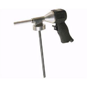 Pistolet pneumatique pour cartouche flute 1L CK50
