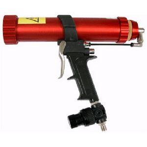 Pistolet pneumatique cart. 300ml ou poche 400ml CK70
