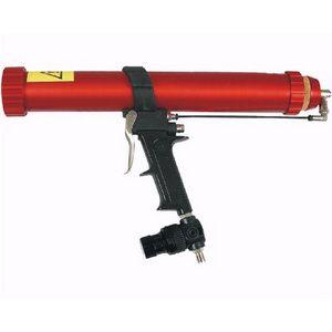 Pistolet pneumatique cart. 300ml ou poche 400ml à 600ml CK80