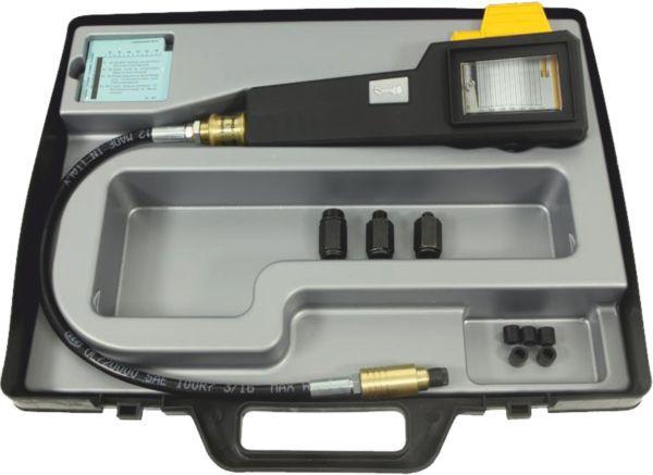 Compressiomètre enregistreur moteur essence CLAC0100