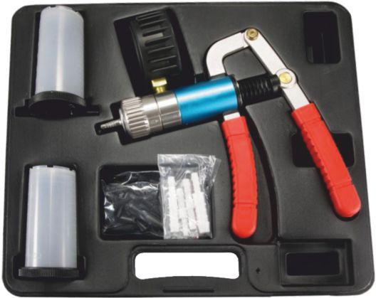 Pompe pression dépression (-0.9 / + 4 bar) CLAC0550
