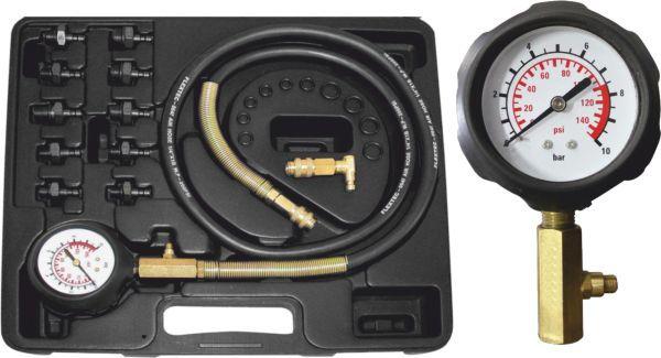 Contrôleur de pression d'huile CLAC4011