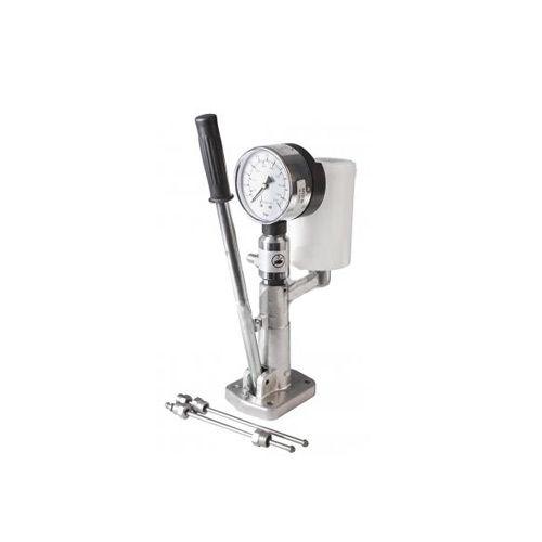 Pompe à tarer les injecteurs- 600BAR CLAC4012