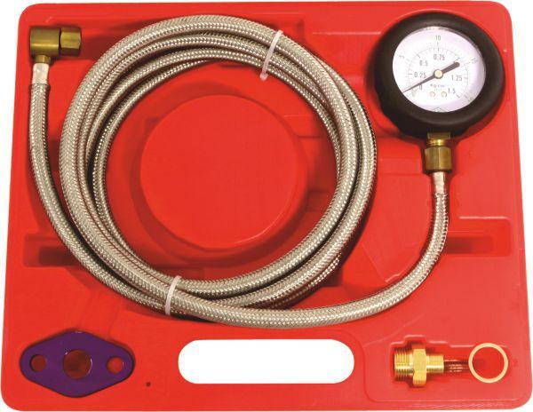 Contrôleur pression échappement CLAC4070