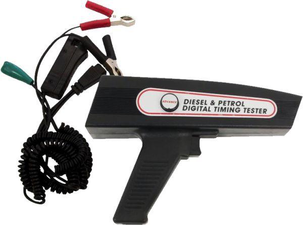 Lampe stroboscopique essence et diesel CLAC5018