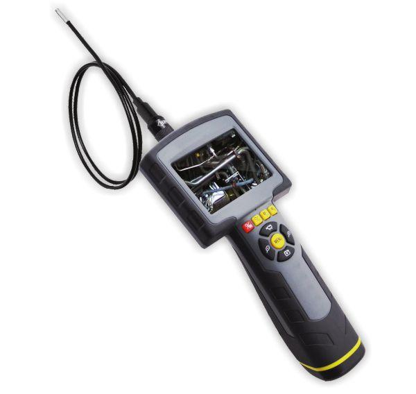 Camera videoscope enregistreur CLAC5029