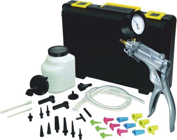 Pompe métal pression et dépression CLHU0550