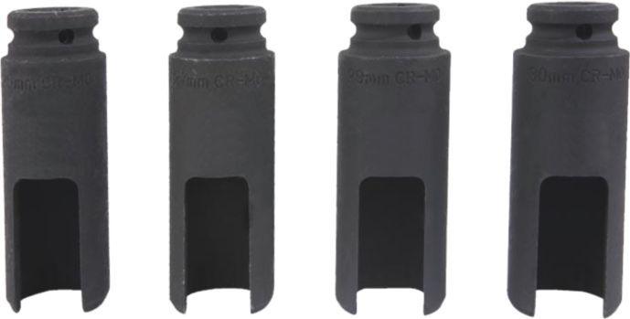 Coffret douilles demonte injecteurs diesel 1/2 CLOM0071