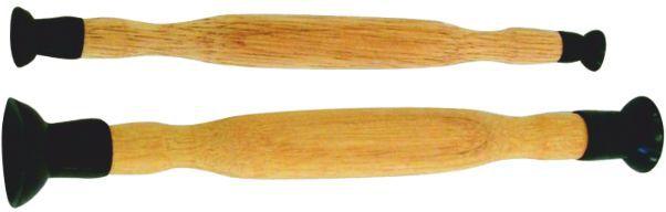 Jeu de 2 rodoirs de soupapes CLOM0614