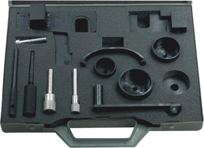 Coffret de calage complet Renault DCI CLOM3674