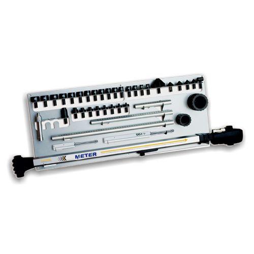 Pige télescopique digitale électronique CMR1000