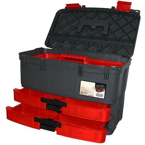 Caisse à outils CP605