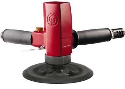 Polisseuse verticale Chicago Pneumatic CP7265P
