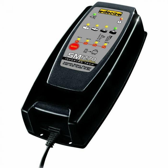 Chargeur de batterie 14-225AH CLOE2225