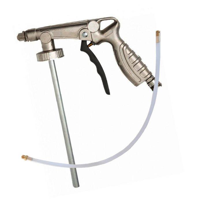 Pistolet pneumatique avec flexible pour corps creux CK206