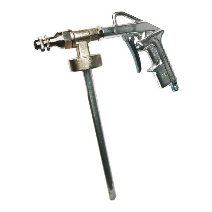 Pistolet pour cartouche 1L avec buse réglable pour anti-gravillons CK40