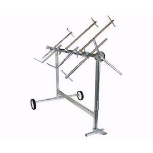 Support piece multi rotatif SM160
