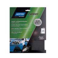 Papier imperméable Carbure de Silicium G320 - 400 - 600