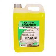 Antigel concentré
