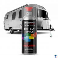 Bombe peinture caravane brillant direct