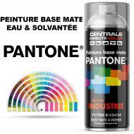 Bombe de peinture Pantone® base à vernir