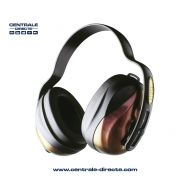 Casque anti-bruit 27 dB - marron