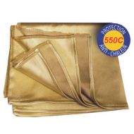 Couverture de protection meulage 550°C