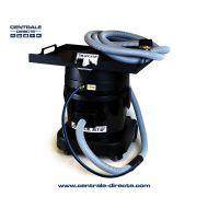 Centrale aspirante Black Jet pour machines pneumatiques