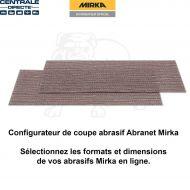 Coupe ABRANET MIRKA paquet de 50