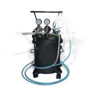 Kit cuve sous pression 10L + 2 tuyaux