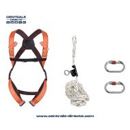 Kit harnais anti-chute ELARA150