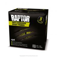 Kit 5L apprêt époxy RAPTOR