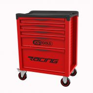 Servante d'atelier KS TOOLS - Edition Racing - 5 Tiroirs