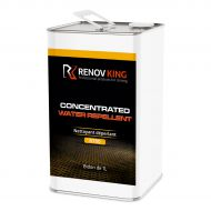 Nettoyant déperlant - Concentrated water repellent - RENOVKING