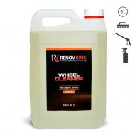 WHEEL CLEANER - Nettoyant jantes - RENOV KING