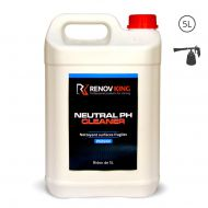 NEUTRAL PH CLEANER - Nettoyant Surface fragile pour pistolet cyclonique