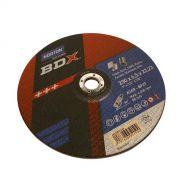 Meule BDX métal diamètre 230 - 6.5x22.23mm