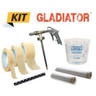 Pack consommable 1 pour revêtement Gladiator