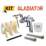 Pack consommable 2 pour revêtement Gladiator